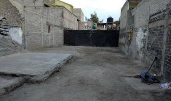 Foto de terreno habitacional en venta en 23 23, las águilas, nezahualcóyotl, méxico, 5679921 No. 01