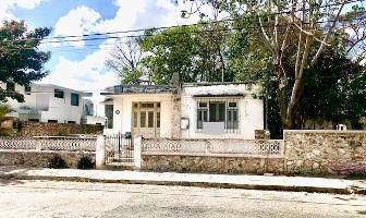 Foto de casa en venta en 23 , garcia gineres, mérida, yucatán, 13685711 No. 01