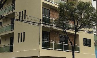 Foto de departamento en venta en 23 , pro-hogar, azcapotzalco, distrito federal, 5662075 No. 01