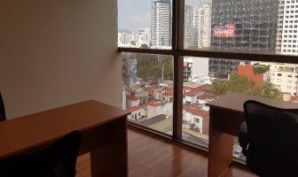 Foto de oficina en renta en Granada, Miguel Hidalgo, Distrito Federal, 6834374,  no 01