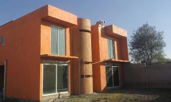Foto de casa en venta en Mariano Matamoros, Huamantla, Tlaxcala, 4473434,  no 01