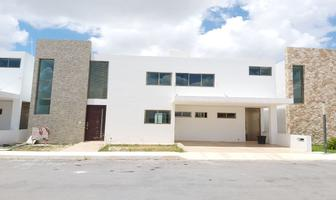 Foto de casa en venta en 23a x 26 , cholul, mérida, yucatán, 0 No. 01
