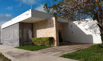 Foto de casa en venta en 24 , cholul, mérida, yucatán, 0 No. 01