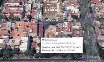 Foto de terreno habitacional en venta en Portales Sur, Benito Juárez, DF / CDMX, 14705331,  no 01