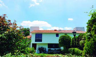 Foto de casa en venta en Fuentes de Tepepan, Tlalpan, DF / CDMX, 18870470,  no 01