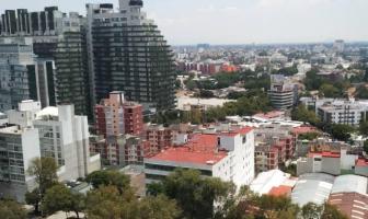 Foto de departamento en venta en Xoco, Benito Juárez, DF / CDMX, 12808156,  no 01