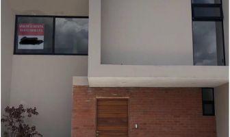 Foto de casa en condominio en renta en Juriquilla Santa Fe, Querétaro, Querétaro, 16781832,  no 01