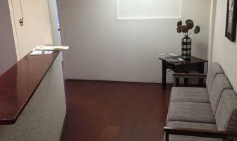 Foto de oficina en renta en Del Valle Centro, Benito Juárez, DF / CDMX, 22581850,  no 01