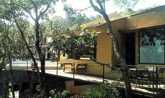 Foto de casa en venta en Avándaro, Valle de Bravo, México, 12431361,  no 01