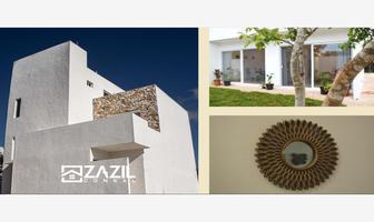 Foto de casa en venta en 25 56, conkal, conkal, yucatán, 0 No. 01