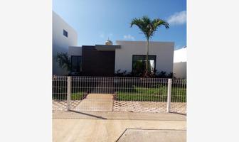 Foto de casa en venta en 25 958, caucel, mérida, yucatán, 0 No. 01