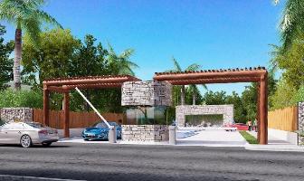 Foto de terreno habitacional en venta en 25 norte , tulum centro, tulum, quintana roo, 12110276 No. 01