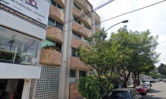 Foto de departamento en venta en Roma Norte, Cuauhtémoc, DF / CDMX, 15239453,  no 01