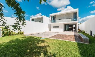 Foto de casa en venta en 26 , conkal, conkal, yucatán, 14002783 No. 01