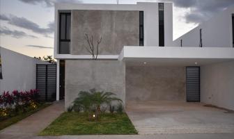 Foto de casa en venta en 26 , conkal, conkal, yucatán, 0 No. 01