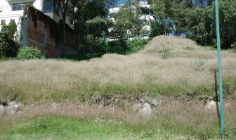 Foto de terreno habitacional en venta en Pedregal de Echegaray, Naucalpan de Juárez, México, 6026379,  no 01