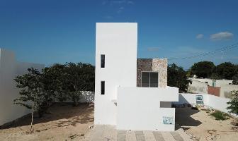 Foto de casa en venta en 27 , conkal, conkal, yucatán, 0 No. 01