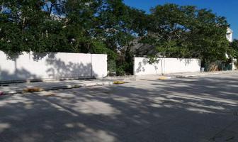 Foto de terreno habitacional en venta en 27 , playa del carmen, solidaridad, quintana roo, 18816430 No. 01