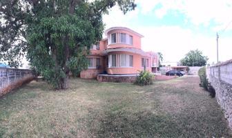 Foto de casa en venta en 27 , residencial colonia méxico, mérida, yucatán, 18318194 No. 01