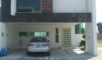 Foto de casa en venta en Lomas de Angelópolis II, San Andrés Cholula, Puebla, 5370177,  no 01