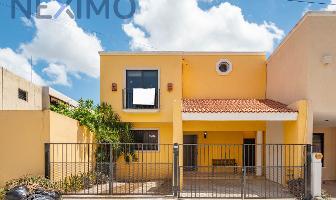 Foto de casa en venta en 27a , emiliano zapata nte, mérida, yucatán, 0 No. 01