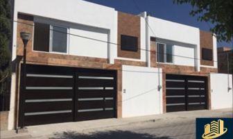 Foto de casa en venta en Zerezotla, San Pedro Cholula, Puebla, 5152769,  no 01