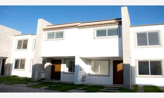 Foto de casa en venta en 28 poniente 263, santiago mixquitla, san pedro cholula, puebla, 18531201 No. 01