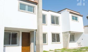 Foto de casa en venta en 28 poniente , santiago mixquitla, san pedro cholula, puebla, 0 No. 01