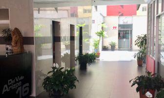 Foto de oficina en renta en Del Valle Norte, Benito Juárez, Distrito Federal, 5426274,  no 01