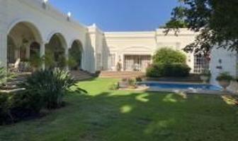 Foto de casa en venta en 29 , monterreal, mérida, yucatán, 0 No. 01