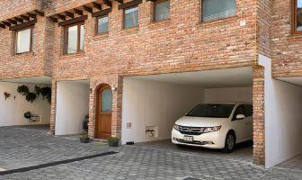 Foto de casa en condominio en venta en Barrio San Francisco, La Magdalena Contreras, DF / CDMX, 14406726,  no 01