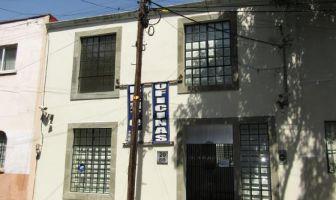 Foto de oficina en renta en Veronica Anzures, Miguel Hidalgo, DF / CDMX, 12582577,  no 01
