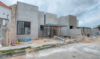 Foto de casa en venta en 29a , san francisco de asís, conkal, yucatán, 0 No. 01