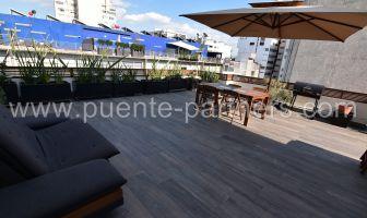 Foto de departamento en venta en Lomas de Chapultepec II Sección, Miguel Hidalgo, Distrito Federal, 5252077,  no 01
