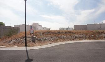 Foto de terreno habitacional en venta en 2a. cerrada cascada de agua azul 59, real de juriquilla, querétaro, querétaro, 4593120 No. 01