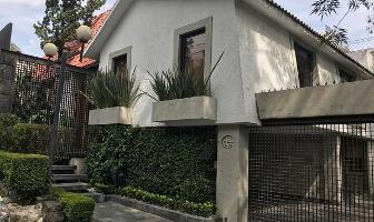 Foto de casa en venta en 2a cerrada de san jerónimo 70, san jerónimo lídice, la magdalena contreras, distrito federal, 0 No. 01