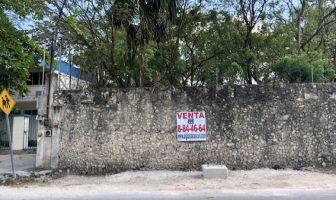 Foto de terreno habitacional en venta en Colegios, Benito Juárez, Quintana Roo, 10227627,  no 01