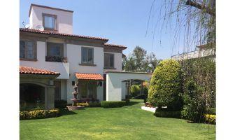 Foto de casa en venta en Pedregal de San Francisco, Coyoacán, DF / CDMX, 6614873,  no 01