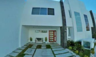 Foto de casa en venta en Desarrollo Habitacional Zibata, El Marqués, Querétaro, 16489299,  no 01