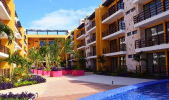 Foto de departamento en renta en Playa del Carmen Centro, Solidaridad, Quintana Roo, 11202035,  no 01