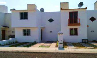 Foto de casa en condominio en venta en El Sol, Querétaro, Querétaro, 21596087,  no 01