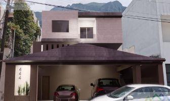 Foto de casa en venta en Cortijo del Río 1 Sector, Monterrey, Nuevo León, 11586353,  no 01