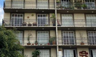 Foto de departamento en renta en Roma Sur, Cuauhtémoc, DF / CDMX, 18999485,  no 01