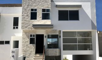 Foto de casa en venta en Desarrollo Habitacional Zibata, El Marqués, Querétaro, 6278749,  no 01