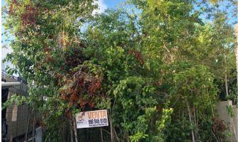 Foto de terreno habitacional en venta en Alfredo V Bonfil, Benito Juárez, Quintana Roo, 10227720,  no 01