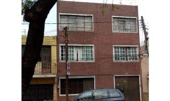 Foto de departamento en venta en Moctezuma 2a Sección, Venustiano Carranza, Distrito Federal, 6962147,  no 01