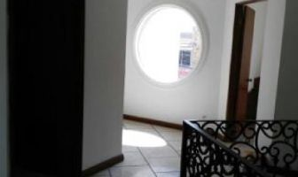 Foto de casa en renta en Pedregal la Silla 1 Sector, Monterrey, Nuevo León, 16251908,  no 01