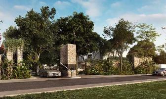 Foto de casa en venta en 2cr6+vg mérida, yucatán , temozon norte, mérida, yucatán, 0 No. 01
