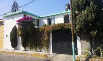 Foto de casa en venta en San Lorenzo La Cebada, Xochimilco, DF / CDMX, 11366378,  no 01