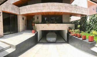Foto de casa en venta en Pedregal de San Francisco, Coyoacán, Distrito Federal, 6124649,  no 01